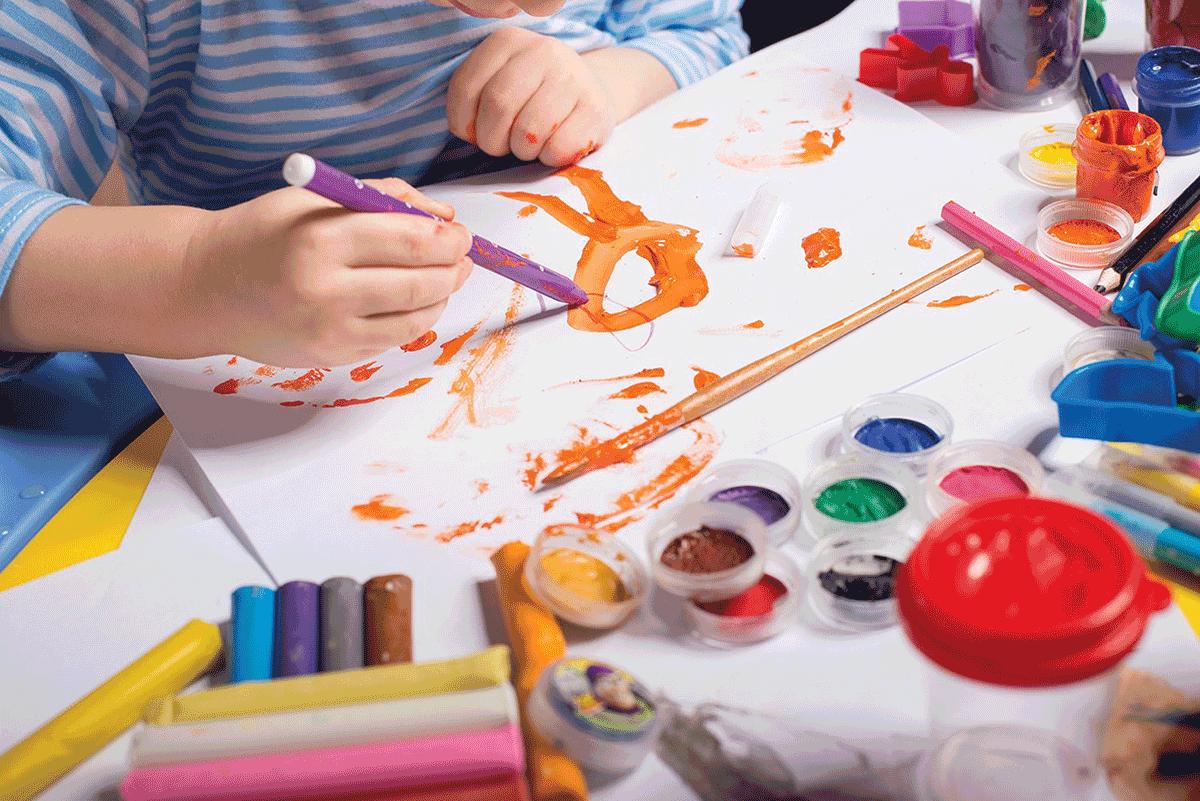 детские- мастер-классы