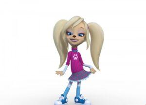 Animator Rose Barboskina