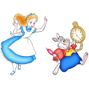 Animator Alisa i krolik