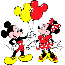Animator Miki i Mini Mays
